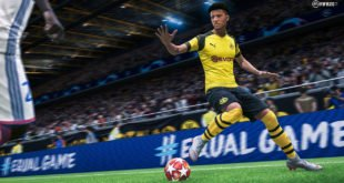 EA SPORTS veröffentlicht das FIFA 20 Bundesliga Team of the Season So Far